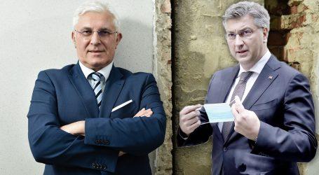 'Na stolu premijera Plenkovića već mjesec dana stoji plan revitalizacije Banije. Odgovor čekamo'