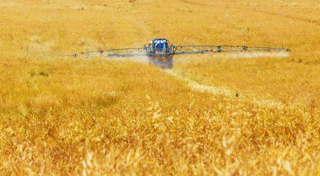 Švicarci će na referendumu glasati o zabrani sintetičkih pesticida jer uzrokuju ozbiljne zdravstvene probleme