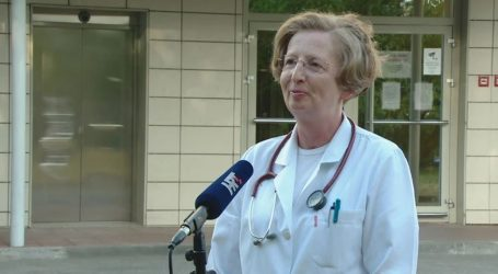 """Alemka Markotić: """"Ove jeseni možemo očekivati četvrti val koronavirusa. Delta-soj brzo se širi"""""""