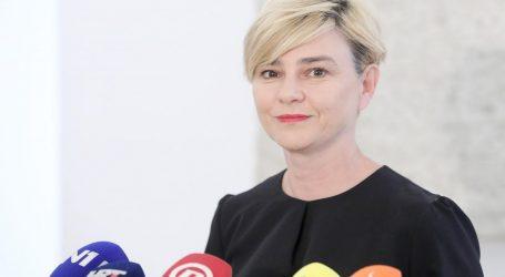 """Benčić: """"U Hrvatskoj se neće dogoditi zabrana pobačaja, 70 posto građana smatra da ta prava ne treba dirati"""""""