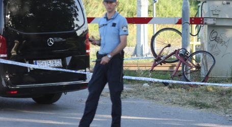 Prometna nesreća: Teretno vozilo udarilo biciklista koji nije preživio udarac
