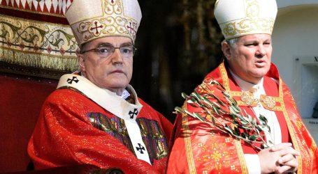 POVJERLJIVI SASTANAK 2017.: Papin izaslanik izribao kardinala Bozanića i biskupa Košića
