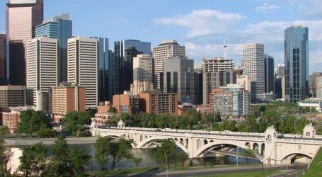 SAD i Kanadu pogodile rekordne vrućine: U kanadskoj Britanskoj Kolumbiji izmjereno 46,6 stupnjeva Celzija