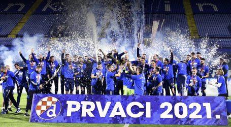Dinamova najbolja sezona iako je trener Mamić pobjegao u BiH