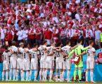 Belgija nakon preokreta slavila protiv Danske