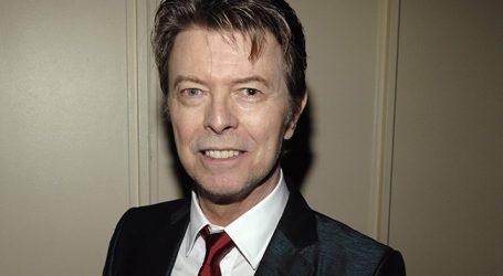 Slika Davida Bowiea kupljena za 5 dolara prodana na dražbi za preko 80.000 dolara