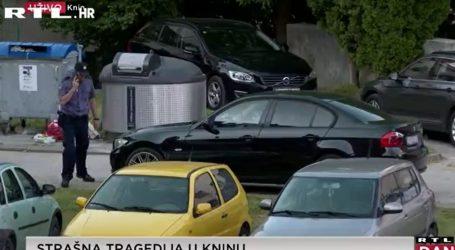 Tragedija u Kninu: Otac je zaboravio dijete odvesti u vrtić i ostavio ga cijeli dan u automobilu, kada se vratio, bilo je mrtvo