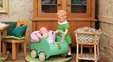 Veliki projekt Etnografskog muzeja posvećen igračkama