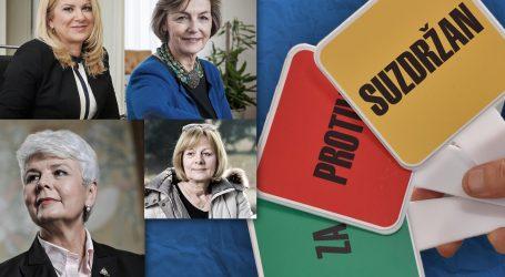 DOSSIER: ŽENE & POLITIKA Ženska strana politike – laži, predrasude i izdaje