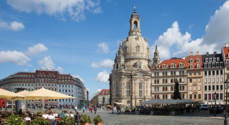 Danska i Njemačka postupno ukidaju obvezne maske