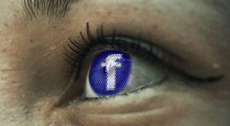 VELIKI PAD DIONICA 2018.: Uvod u nove probleme Marka Zuckerberga