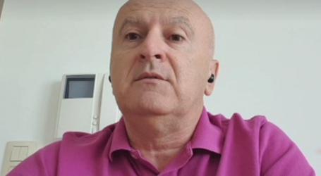 """Predrag Fred Matić: """"SDP je malo zastao u vremenu i prostoru, Možemo je SDP 2.0"""""""