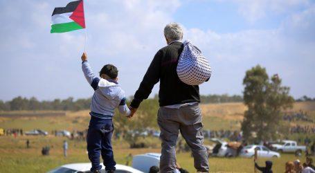 Palestinci od nove izraelske vlade ne očekuju promjenu politike
