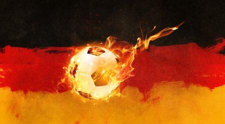 Muller ozlijeđen i upitan za Mađarsku