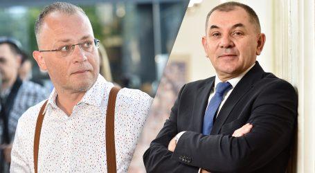 Neće aktivirati zastupnički mandat: Zagrebačka Gradska skupština bez Zlatka Hasanbegovića i Ivice Lovrića