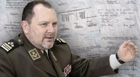 PRIJE PET GODINA OTKRIVENA DOKUMENTACIJA: Kako su brigade HV-a kupovale devize da bi od švercera nabavile oružje