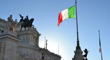 Italija: Sin osnivača Pokreta pet zvijezda optužen za silovanje