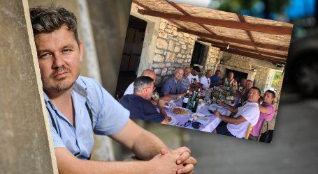 Dario Juričan od javnosti traži pomoć u sukreiranju filma o Ustavnom sudu
