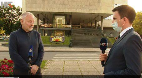 """U petak prijenos vlasti u Zagrebu. Bivši pročelnik Ureda za financije Kojić: """"Problem s financijama je doista velik"""""""