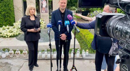 """Zamjenik gradonačelnika Korlaet: """"Ovaj tjedan slijede sastanci s Vanđelićem, premijerom, ministrima i drugima oko obnove"""""""