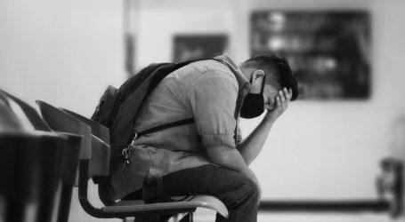 Istraživanje: Trećina Hrvata se osjeća 'istrošeno' zbog života u pandemiji