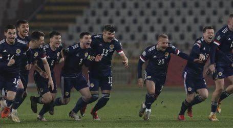 Kako su Škoti Euro izborili u nizu od 9 utakmica bez poraza