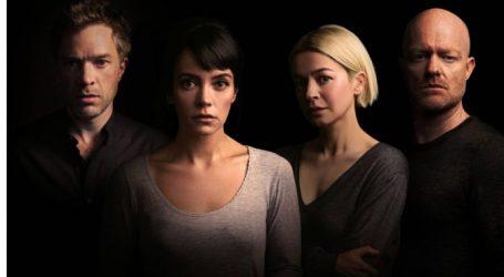 """Kazališni glumački debi Lily Allen na West Endu u predstavi o duhovima """"2:22"""""""