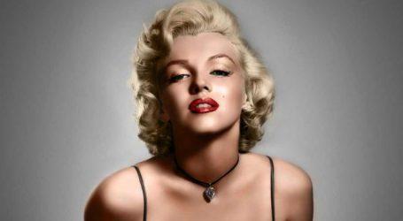 Frank Sinatra je vjerovao da je Marilyn Monroe ubijena