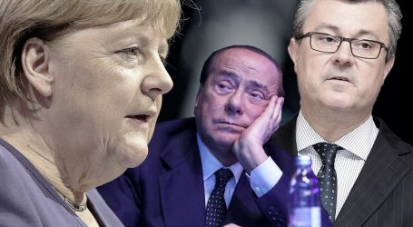 PODIZANJE KAMATA 2016. BILO JE PORUKA: Europska unija na Hrvatskoj primjenjuje Berlusconijev poučak