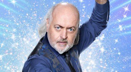 Britanski komičar i glazbenik Bill Bailey prijavit će se na Eurosong 2022. godine