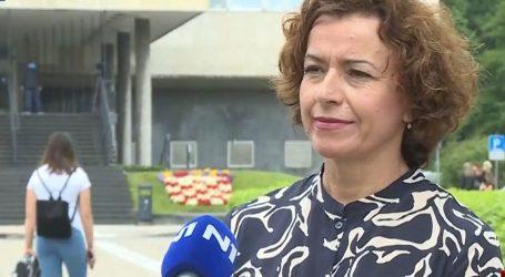 """Pročelnica za gospodarstvo Mirka Jozić: """"Stanje u proračunu Zagreba nije lošije od drugih gradova u Hrvatskoj ili Europi"""""""