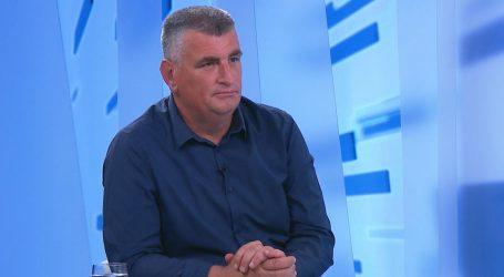 """Bulj: """"Županija je u ogromnim problemima, ali, HDZ, HGS i DP složno su suzdržani protiv legende Domovinskog rata da je vodi"""""""