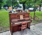 Zagrepčani izlaze u parkove: Počinje Caffe de Matoš