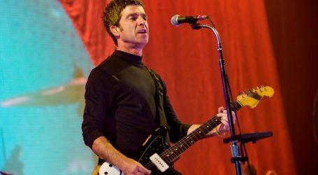 Noel Gallagher planira samostalnu turneju na kojoj će svirati pjesme grupe Oasis