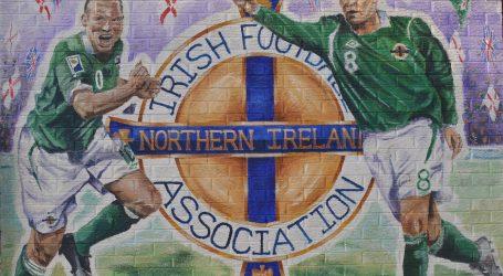 Razmirice Britanije i EU ugrožavaju mir u Sjevernoj Irskoj