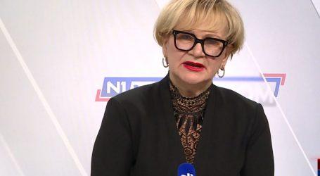 """Bivša Bandićeva zamjenica odbila uzeti plaće po modelu 6+6: """"Ta je povlastica ozbiljan problem"""""""