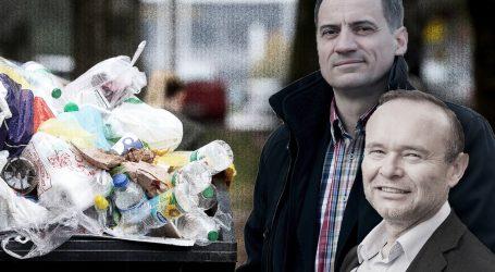 GOSPODARENJE OTPADOM: 'Nema alternative odvajanju otpada na kućnom pragu, ali nema šanse da stignemo EU standarde'