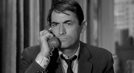 Gregory Peck dokazao se kao osoba visokih moralnih standarda