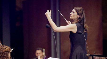 NATALIE MURRAY BEALE GOSTOVALA JE U ZAGREBU 2016: 'Dirigentice su u manjini, ali sve ih je više'