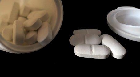 Britanska studija: Aspirin ne poboljšava izglede za preživljavanje hospitaliziranih zbog covida