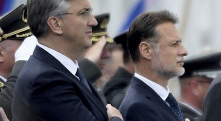 'Anušić i Franković neće rušiti Plenkovića, prvi koji će mu zabiti nož u leđa bit će Gordan Jandroković'