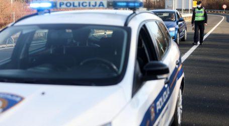 Tragedija u Makarskoj: Pronađena ozlijeđena žena ispod nadvožnjaka, preminula je na putu do bolnice