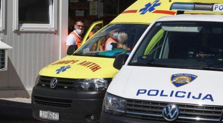 U prometnoj nesreći poginuo bivši igrač Varteksa i Slaven Belupa