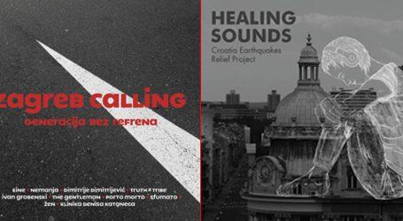 GLAZBENE RECENZIJE: Zagreb Calling, Healing Sounds