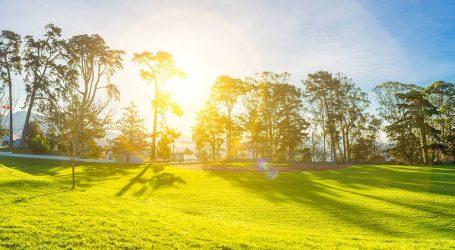 DHMZ: U petak sunčano i vruće