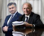 EKSKLUZIVNO Državni Plinacro u dvije godine uplatio 6,35 mil. kuna odvjetničkom društvu koje je osnovao Miroslav Šeparović