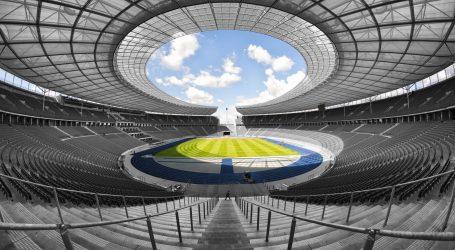Olimpijske igre u Tokiju: Organizatori žele maksimalno 20 tisuća gledatelja na svečanom otvorenju