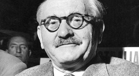 Dr Andrija Štampar, liječnik i vizionar koji je utemeljio zdravstvenu službu