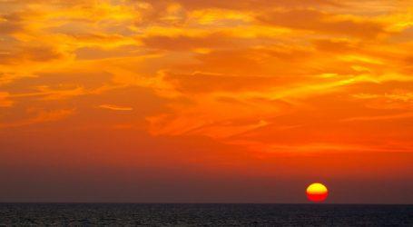 Upozorenje meteorologa: U danima koji dolaze očekuju nas velike vrućine, temperature idu do 37 stupnjeva