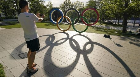 Olimpijske igre u Tokiju: Ove godine nema besplatnih prezervativa za sportaše